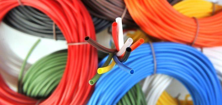 Silicone Tubing - Silicone Sleeving