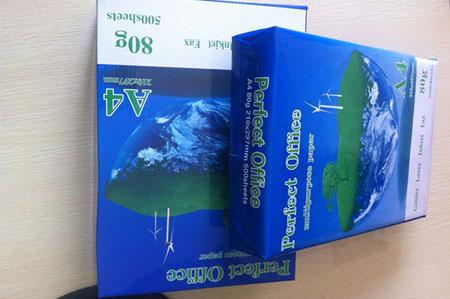 XEROX COPY PAPER - NarumonPaperCompanyltd is a leading manufacturer and supplier
