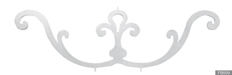 FB009 - Componenti Decorativi