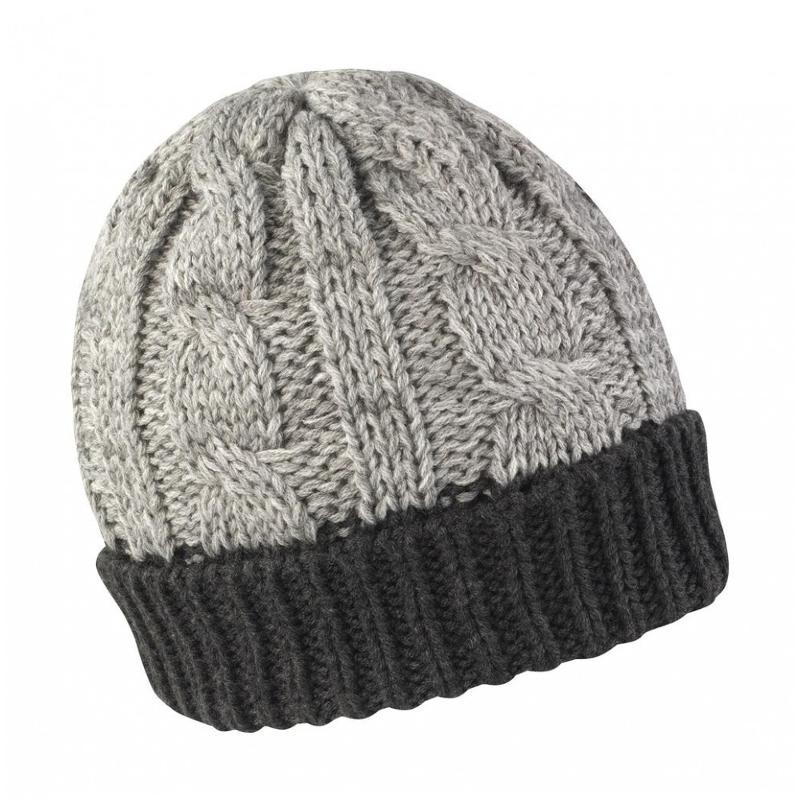 Bonnet nuance de gris - Bonnets