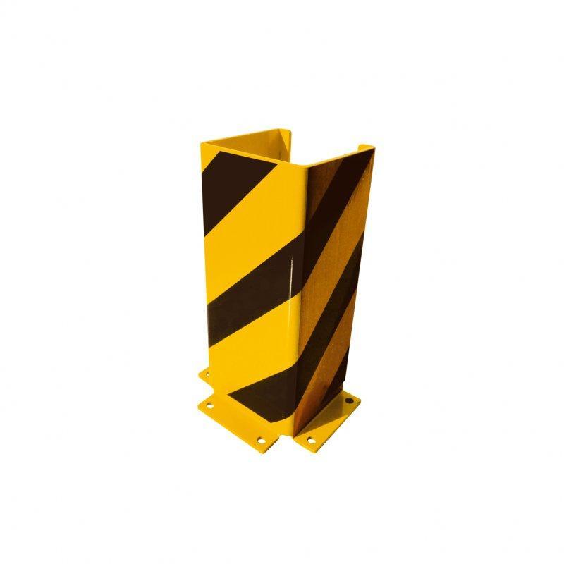 Werkschutz - Sperrpfosten, Sperrbügel, Anfahrschutzwinkel, Geländersysteme, Kettenständer