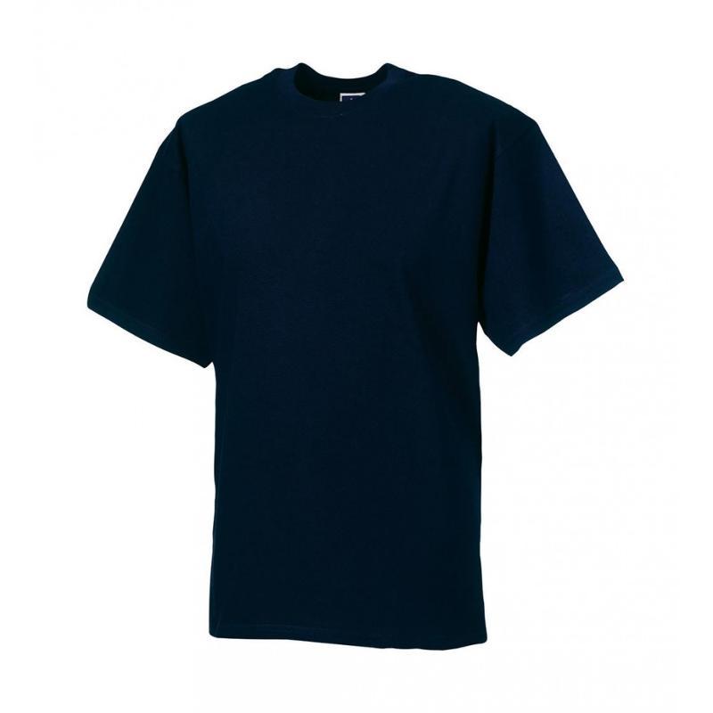 Tee-shirt Ringspun - Manches courtes