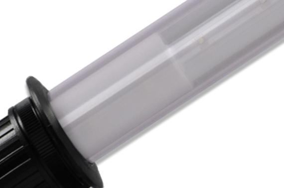 KE-LED-EX 4003 - ATEX LED-HANDLEUCHTE