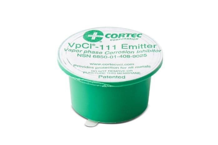 Dampfphasen Korrosionsinhibitor - VPCI | Vapour Phase Corrosion Inhibitor