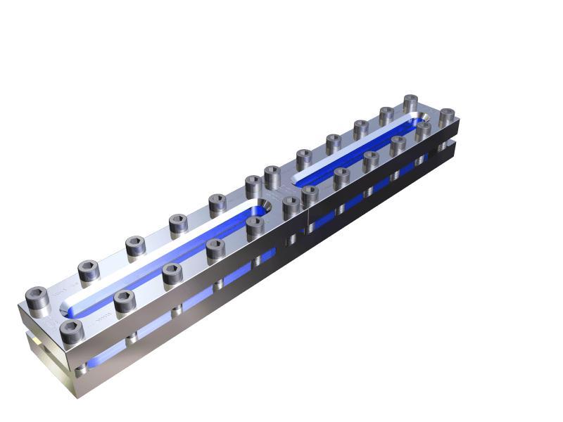sight glass level indicator - typee 330 pn16 40