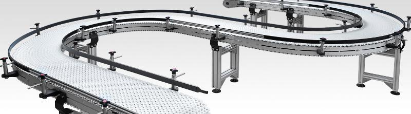 Chain conveyors - null