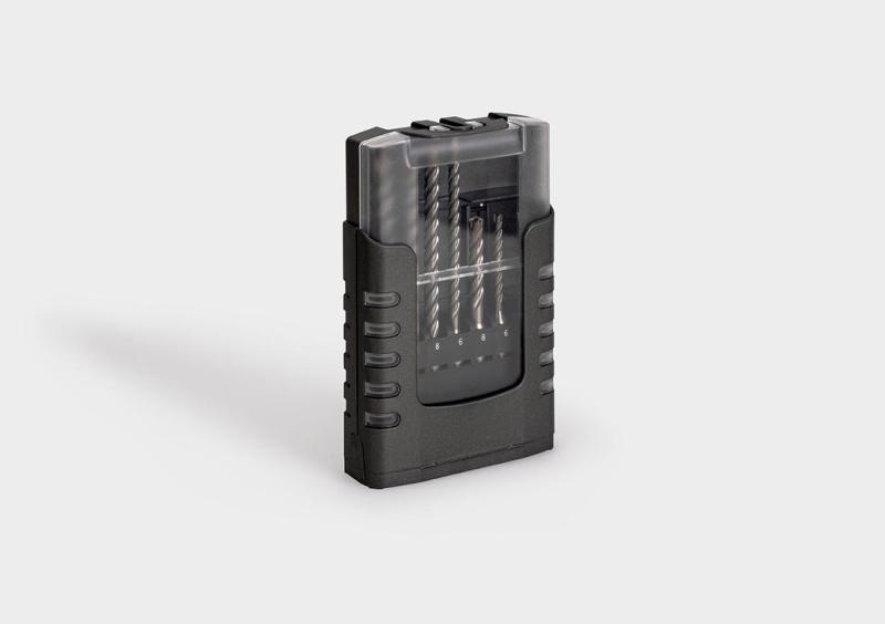 GripBox - Cassetes de plástico