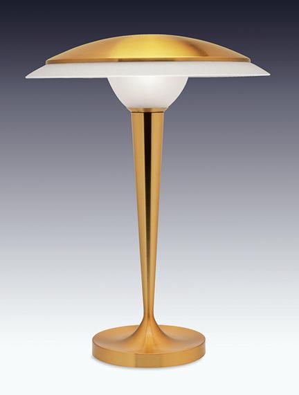 LAMPARA DE MESA - modelo 514