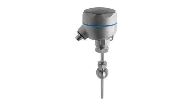 iTHERM TM401 Termómetro de resistencia (RTD) modular -