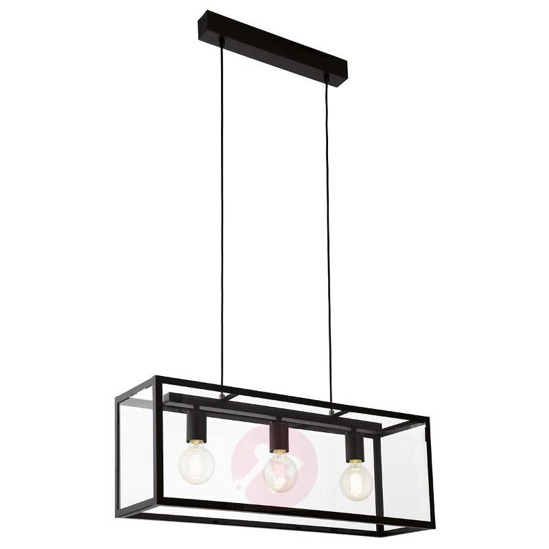 Charterhouse - a vintage-style hanging light - Pendant Lighting
