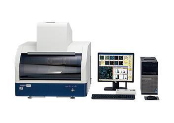 Spectrometer EA 6000 VX - The EA6000VX spectrometer is designed for high-precision...