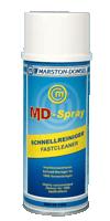 MD-Schnellreiniger-Spray