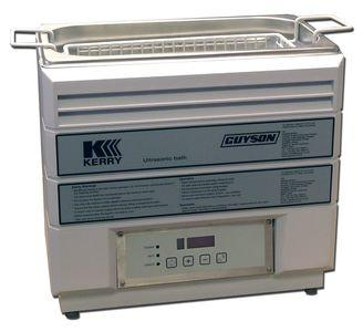 Bac de nettoyage à ultrasons - MKC6