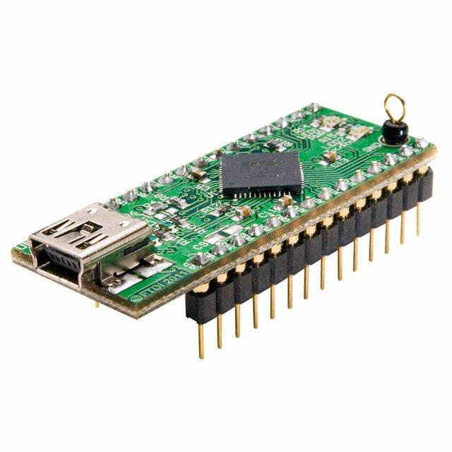 MOD USB HS FT232H EVAL - FTDI, Future Technology Devices International Ltd UM232H