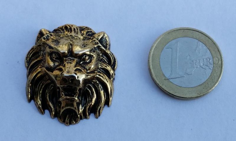 MOTIF TETE DE LION - Réf : 69040-LION