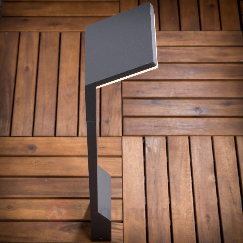 Borne lumineuse LED Nevio 60 cm - Bornes lumineuses LED