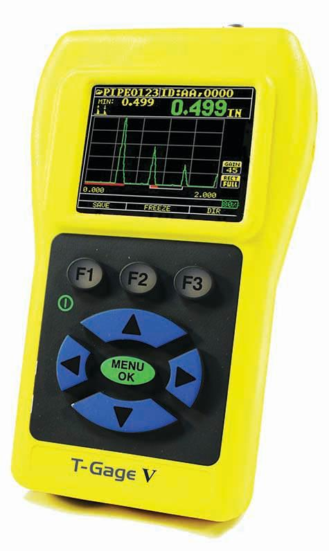 Thickness Gauges -