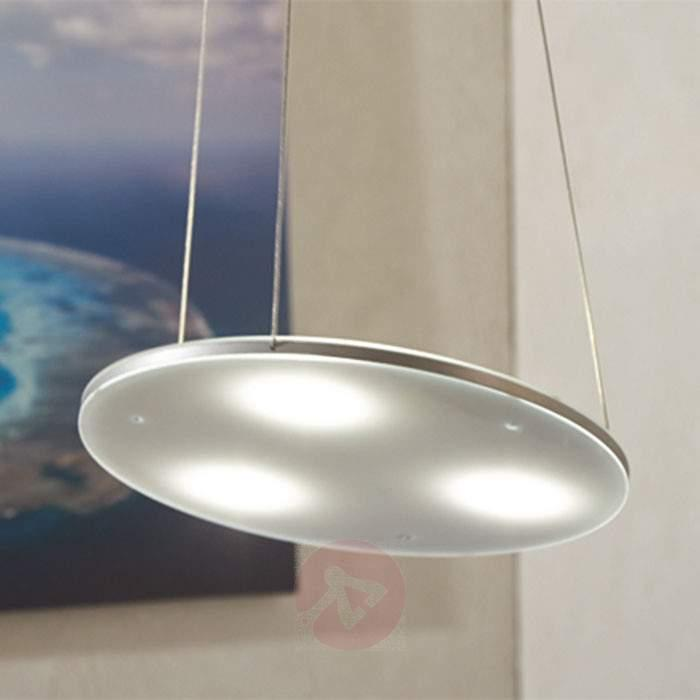 Avanti - high quality dimmable LED pendant lamp - Pendant Lighting