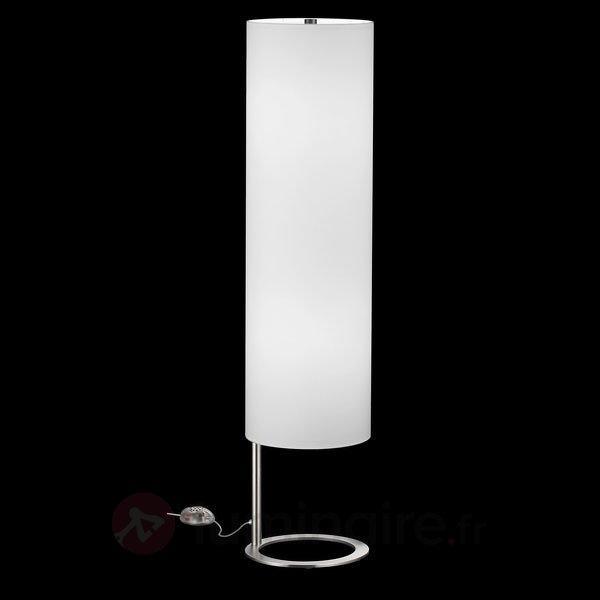 Lampadaire avec variateur d'intensité MERCY - Lampadaires design