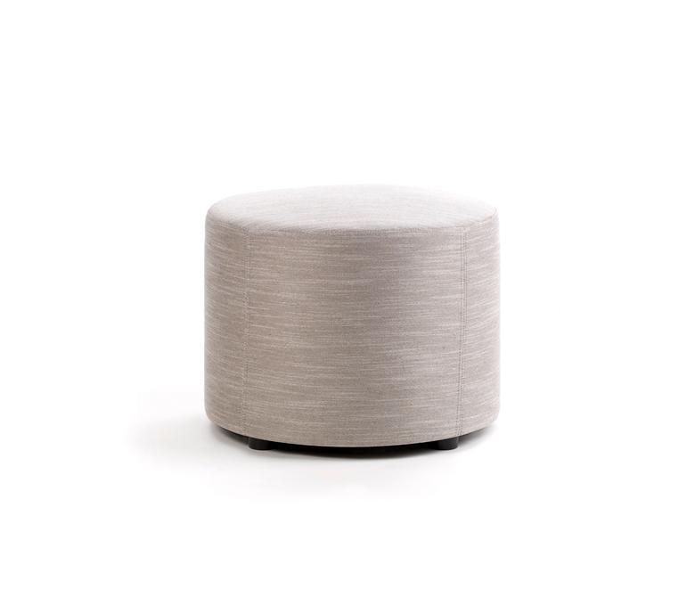 poufs - CHEESE POUF 40CM