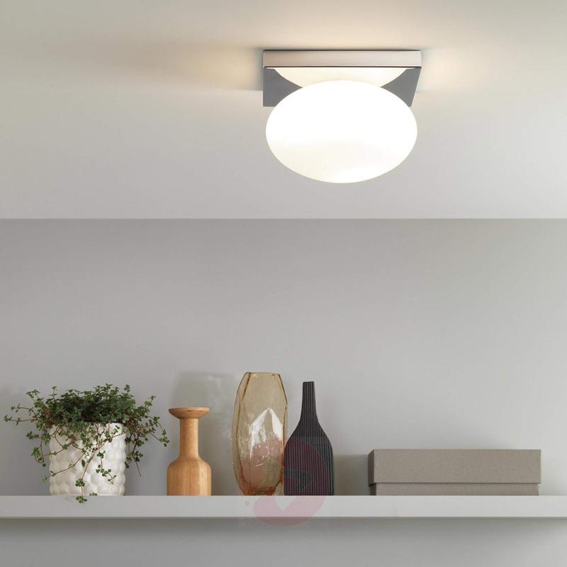 Castiro Ceiling Light Unusual - design-hotel-lighting