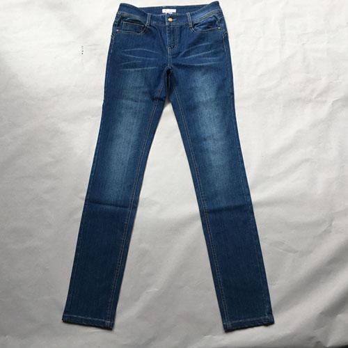 Pantalones vaqueros para mujer