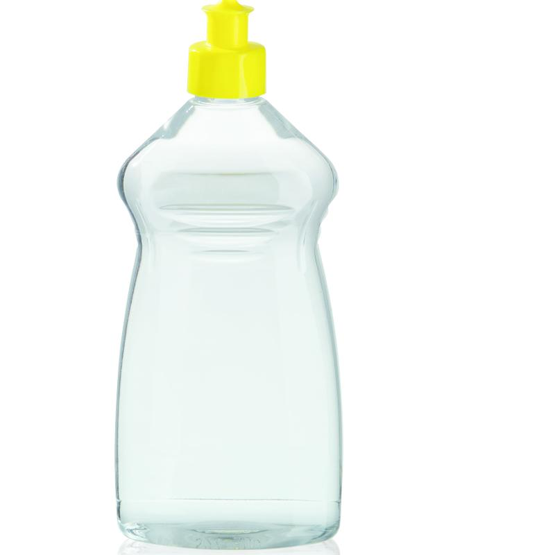 Epoclean PET-Flasche - null