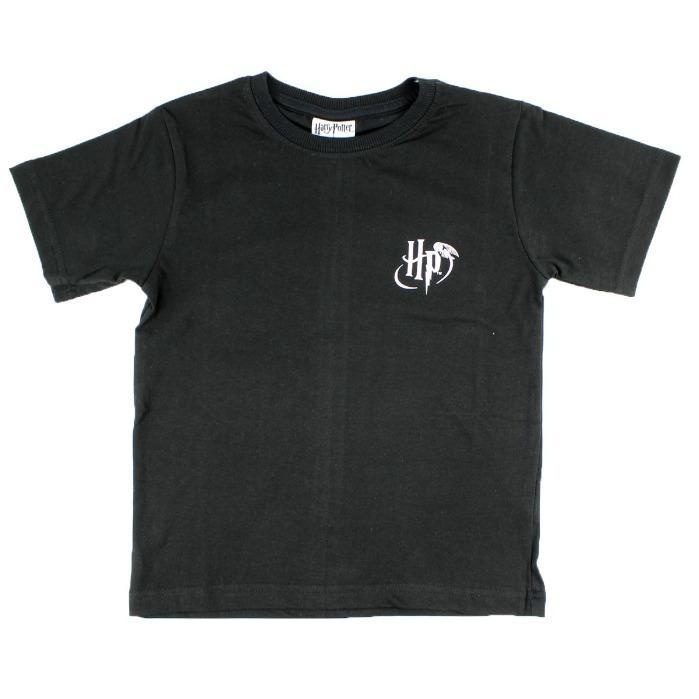 Grossista Maglietta a maniche corte Harry Potter -  Maglietta a maniche corte