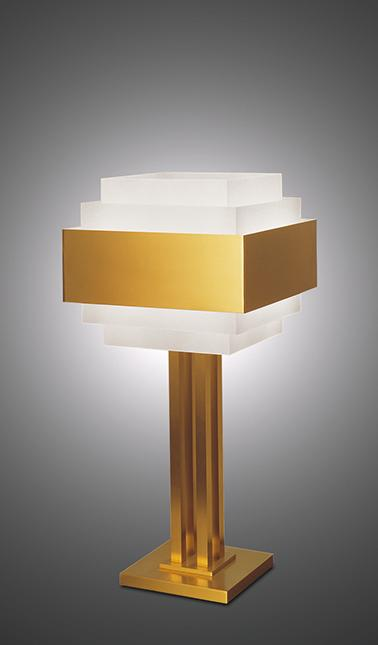 LAMPE D'EXCEPTION - Modèle 944