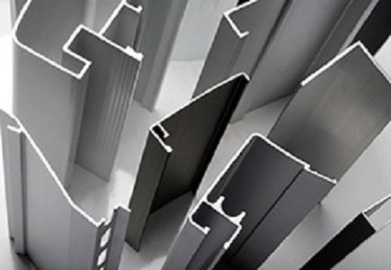 ALUMINIUM PROFILE - 6060, 6063, 6082  **Pulverbeschichtung + Eloxieren + CNC-Bearbeitung***