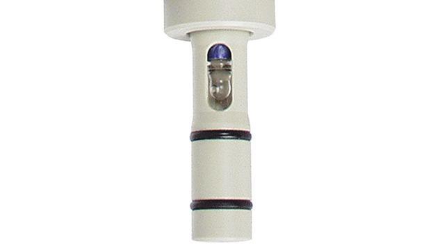 analyse liquides produits - sonde retractable manuelle automatique CPA472