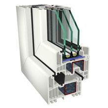 S 9000 - PVC Systems Gealan
