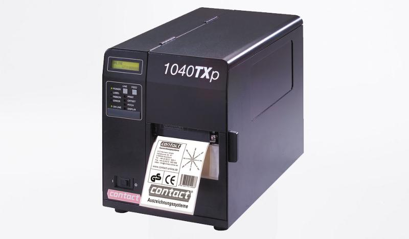 Drucker - contact 1040TXP