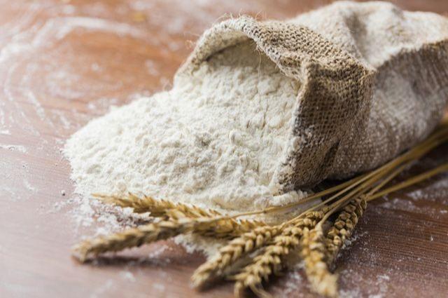 Мука - Пшеничная, Гречаная, Нутовая, Рисовая, Чечевичная