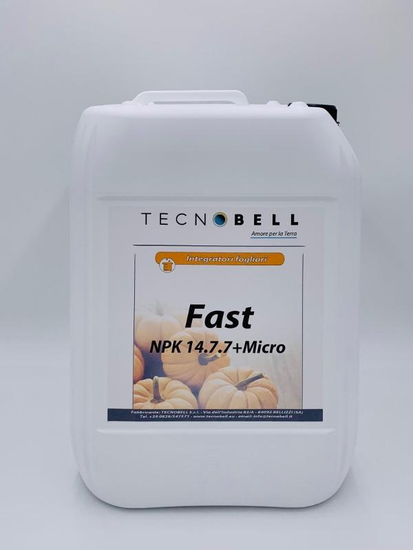 Fast - null