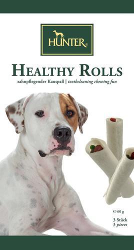 Nourriture pour chiens Hunter