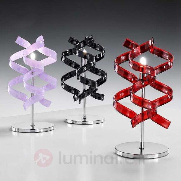 Lampe à poser impressionnante CHERRY - Lampes à poser designs