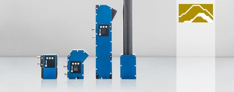 2D-/3D-Sensoren - null