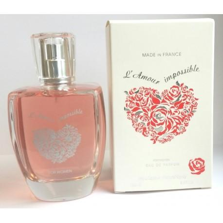 L'amour impossible - Parfums