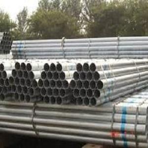 Galvanized Pipe - Galvanized Pipe