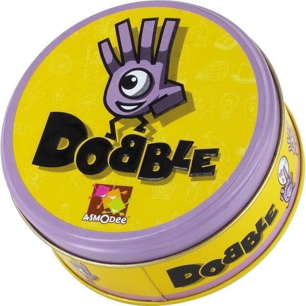 Dobble - Multilangue - null