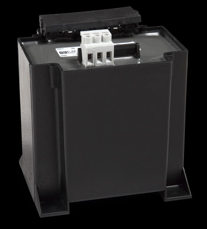 Einphasen Transformatoren - E24TS630