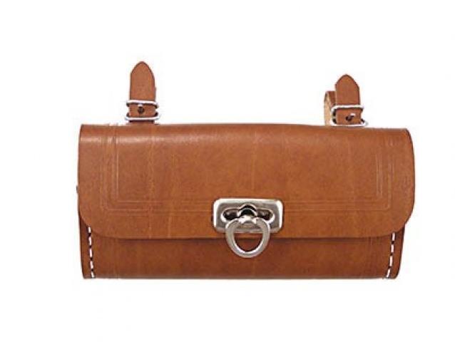 Bags - Saddle bag no. 35