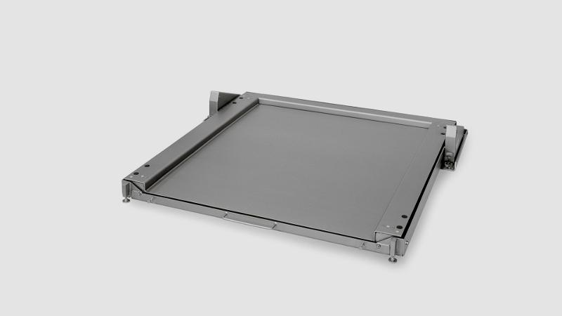 iL Special 2000 FF/MP - Floor scale