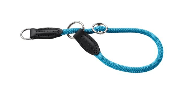 Collier corde - freestyle