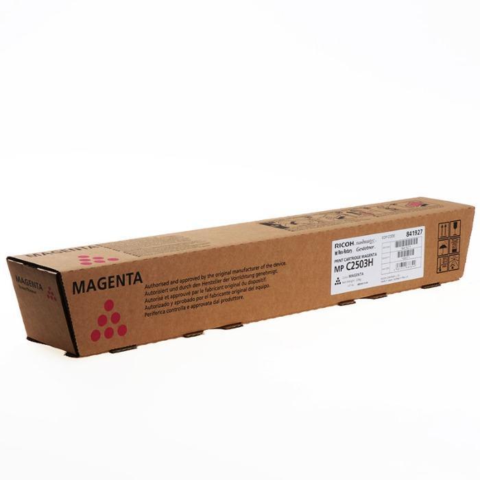 Original Ricoh - supplies and spare parts - Ricoh Toner 841927