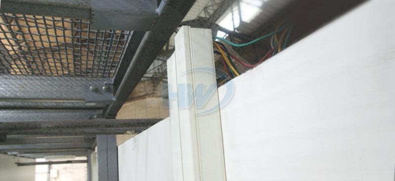 Wiring Ducts(Solid) - PVC,20x60mm,Wiring Volume 5-12 PCS