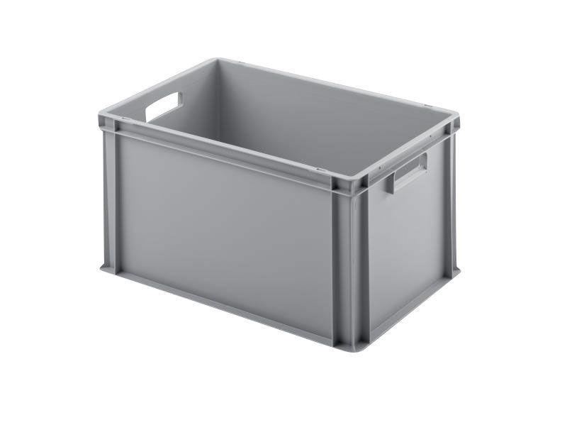 Stapelbehälter: Ronny 320 DG - Stapelbehälter: Ronny 320 DG, 600 x 400 x 320 m
