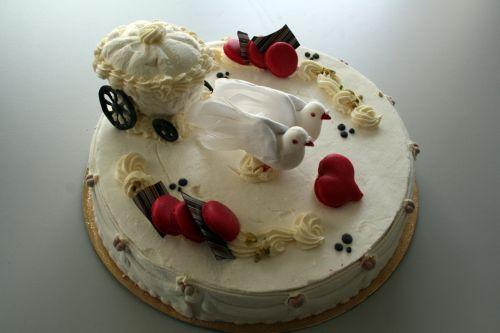 Pieces montees - Desserts