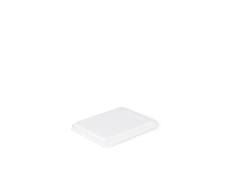 Lid for PP tray - Microwave trays
